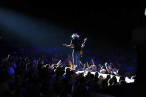 Brad Paisley's H2O II: Wetter & Wilder Tour