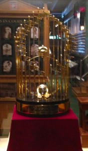 1995_World_Series_trophy
